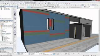 Etex Nordic - fasade cladding