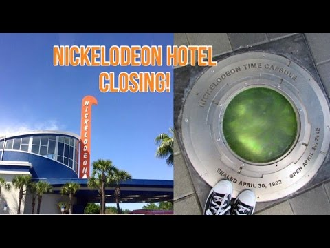 nick hotel closing