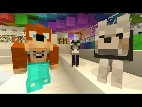 Minecraft Xbox - Firework-Shop [307]