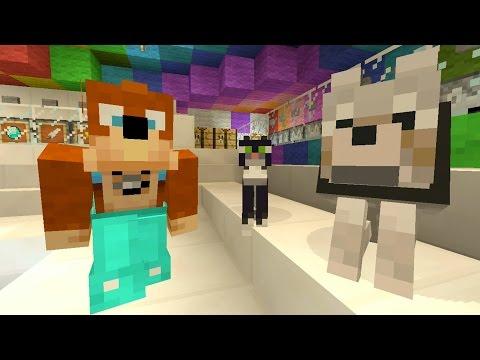 Minecraft Xbox - Firework-Shop [307]