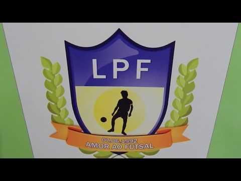 Liga Futsal de Pau dos Ferros/RN – ANO 2000 - Uma história de Sucesso nas Quadras. Amor Ao Futsal.