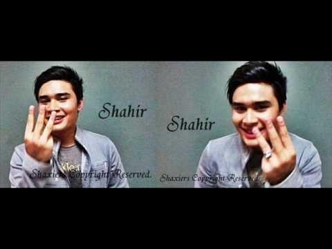 Shahir - Dia Yang Kau Pilih.wmv