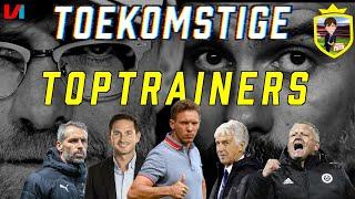 ANALYSE: De 5 Trainers Die Guardiola, Klopp & Mourinho Gaan Vervangen