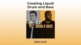GLXY Drum Bass - EST Studios Samples Loops