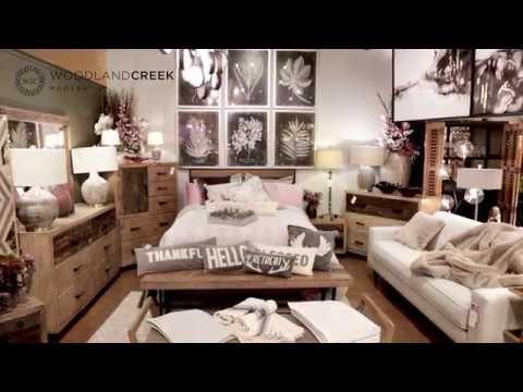 Woodland Creek Furniture Business Showcase Traverse City Mi