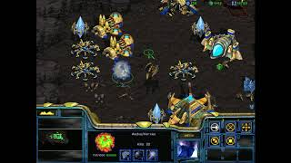 StarCraft: Insurrection Remastered 16 - Restructuring