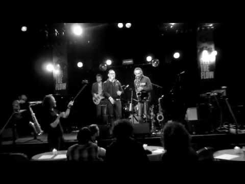 Radio6 & Mijke & Co LIVE! @ Sugar Factory - Amsterdam