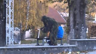 L'homme en vert trailer