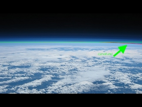 The World first Flat Earth Engineer Impressive Discovery