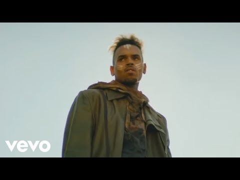 Chris Brown - Tempo (Official Music Video)