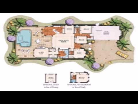 Florida Floor Plans Great Room