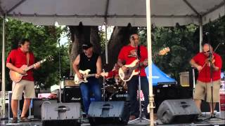 Bayou Boys - Ragin Cajun Tailgatin' Time