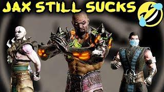 Mortal Kombat Mobile. Diamond Revenant Characters Are Better? Circle of Shadows Team #2.