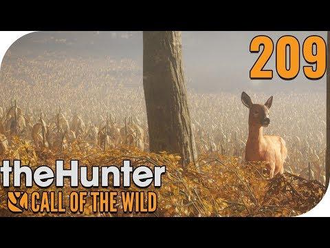 THE HUNTER: CALL OF THE WILD #209 - BOCKMISSION BEENDEN! 🐗 || PantoffelPlays