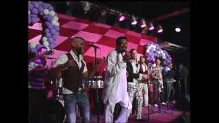 Tony Cala y su Orquesta . Yo Bailo De Todo (Videoclip Oficial)
