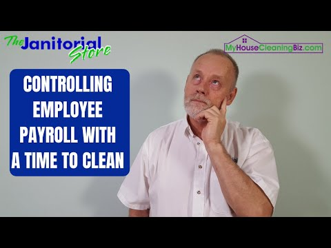 controlling-employee-payroll-with-a-time-to-clean
