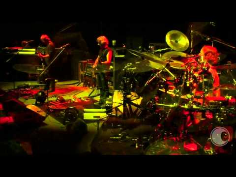 "Phish - 8/15/12 ""Long Beach Jam"""