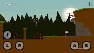 Draw Rider 2 Android/iOS Gameplay