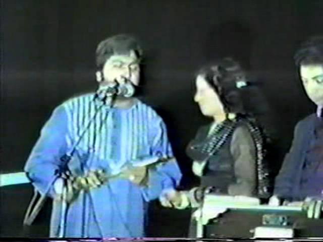 Surinder Shinda Live In Toronto, Canada (1981)