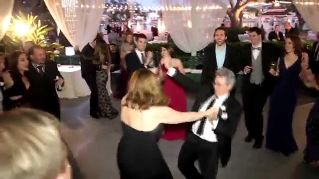 Wedding at Davis Island Garden Club YouTube