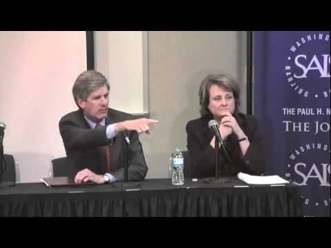 Judith McHale:  Public Diplomacy and Social Media in Latin America