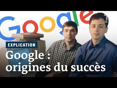Comment Google est