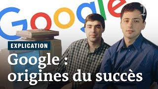 Comment Google est devenu un empire