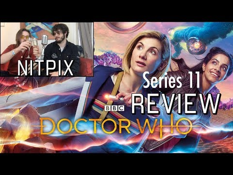 NitPix reviews Doctor Who   13th Doctor Season 11