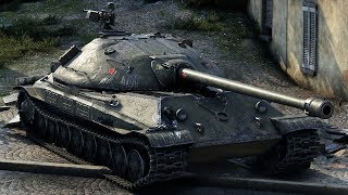 World of Tanks Object 705 - 6 Kills 9,4K Damage