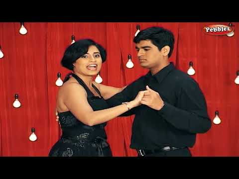 Valentines Day Dance - Couple Dance - Valentine Day Song - Salsa Dance For Beginners - Dance Steps - 동영상