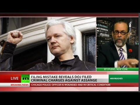 WikiLeaks 'absolutely protected under the First Amendment' – Lionel