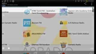 Tamil radios - free download now