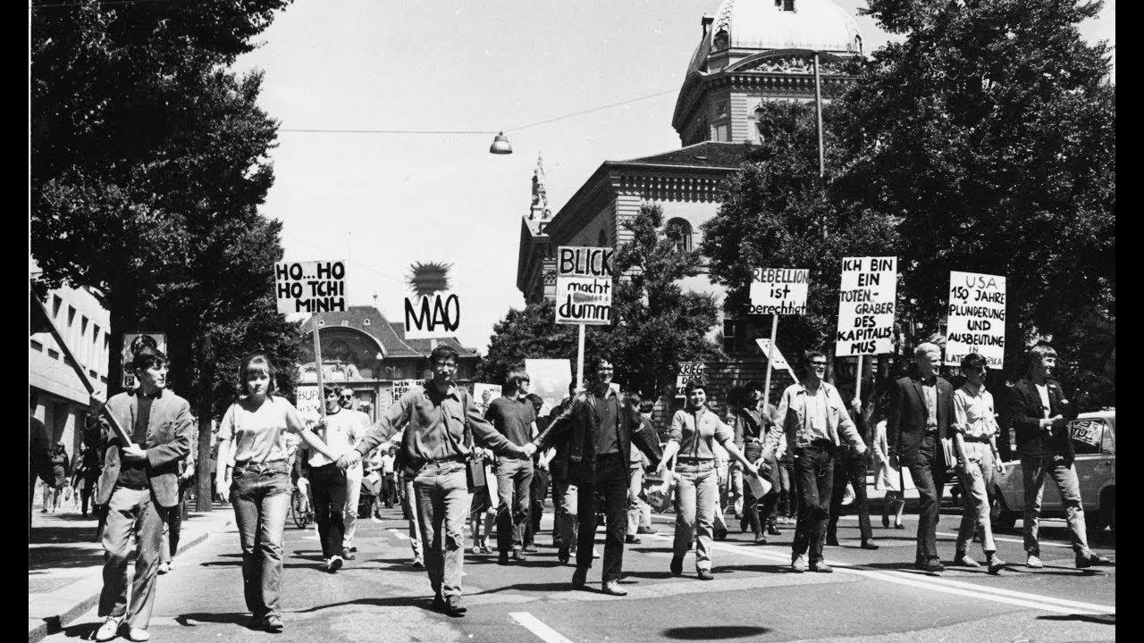 1968er Bewegung