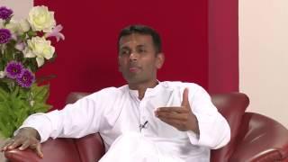 049 Amritdhara - Janardan Bhai (USA) Ep 02 - Telugu - Brahma Kumaris