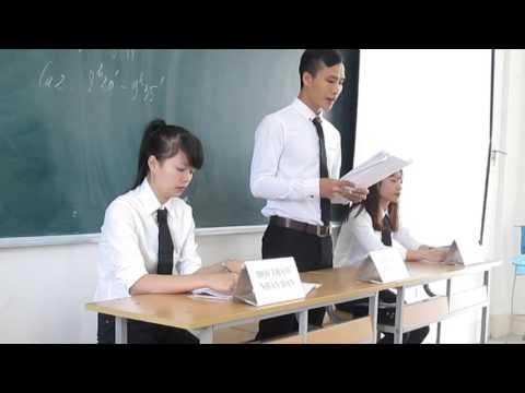 xét xử giao cấu với trẻ em - Nhóm 2 Hành nghề luật sư - luật vinh (p1)