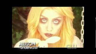 Allison Harvard Underwater + mp3 download
