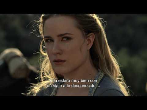 HBO LATINO PRESENTA: WESTWORLD RESUMEN #4