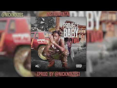 Kodak Black - Don't Wanna Breathe (INSTRUMENTAL) [ReProd. by @NickNoizes]