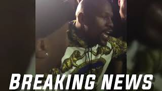 Floyd Mayweather Returns for Manny Pacquiao Rematch (Floyd Mayweather vs Manny Pacquiao)