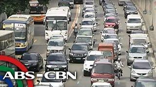 Bandila: Transport group, isinusulong na makansela ang accreditation ng Uber, Grab