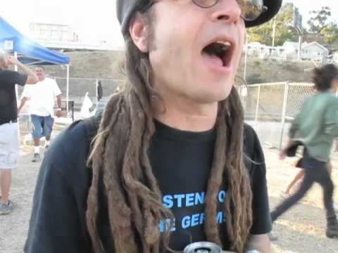 """Keith Morris """" Be good & the world is good for you."""""""