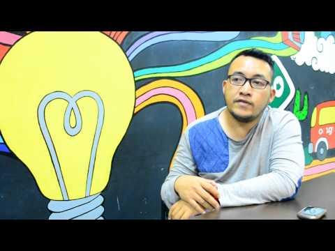 An Interview to an Executive Producer ( Mr. Joseph Conrad Rubio )