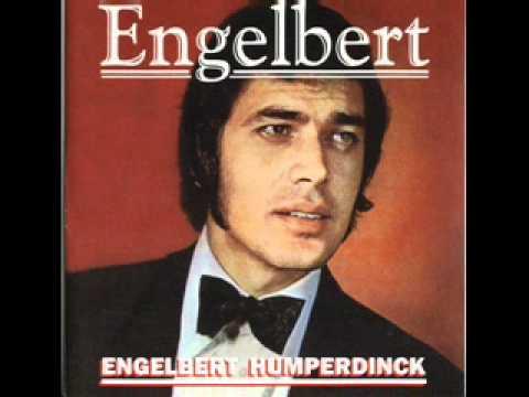 Engelbert Humperdinck ~ Don't say no (again)