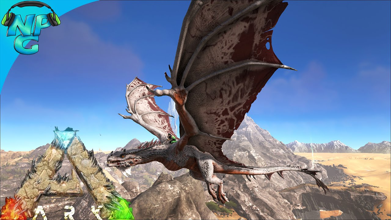 Ark Cave Wyvern Related Keywords & Suggestions - Ark Cave