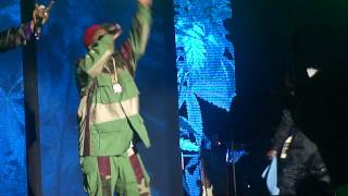 "OUTKAST - ""Southernplayalisticadillacmusik"", ""Players Ball"" - Counterpoint - 4.27.14"