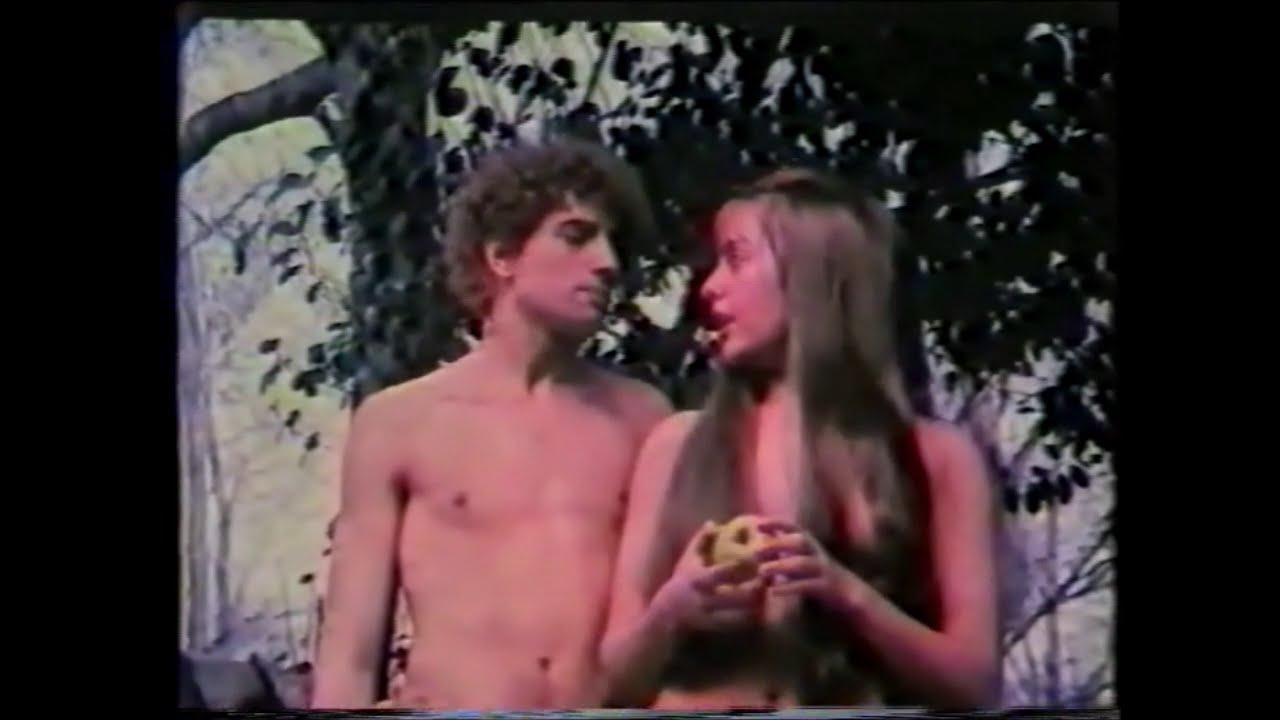 Andrea Albani pep corominas y andrea albani en perversión en el paraíso (1981)