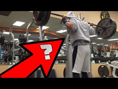 HE'S RANKED #1 in CALL OF DUTY, BUT CAN HE EVEN LIFT?… (no…)