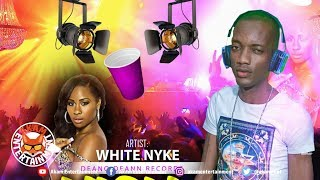 White Nyke - High Party - February 2019