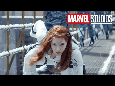 Marvel Studios Celebrates The Movies