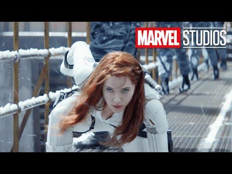 Marvel Studios Celebrates The Movies